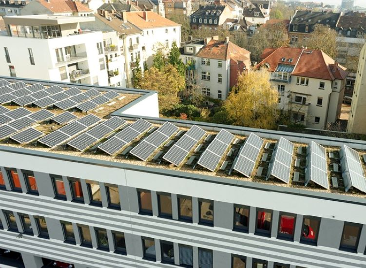 Nordhessen wird seiner Vorreiterrolle bei der Energiewende nicht gerecht